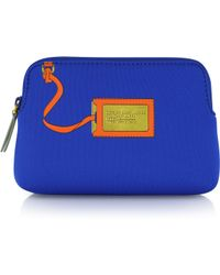 Marc By Marc Jacobs - Signature Fabric Beauty Case - Lyst