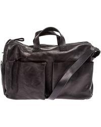 Marsèll - Pocketed Shoulder Bag - Lyst