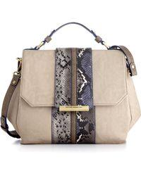 RACHEL Rachel Roy Handbag New Classic Messenger - Lyst