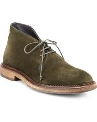 To Boot - Clarkston Crepe Sole Chukka Boot - Lyst