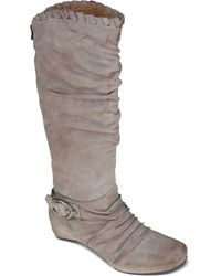 Earthies - Chara Boots - Lyst
