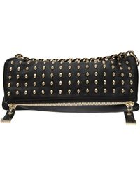 Thomas Wylde | Lambskin Clutch Bag | Lyst