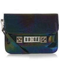 Proenza Schouler Ps11 Mini Shoulder Bag - Lyst