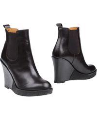 Royal Republiq Ankle Boots - Lyst