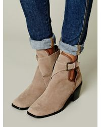 Messeca - Adelle Ankle Boot - Lyst