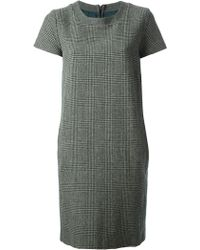 Weekend by Maxmara Petalo Dress - Lyst