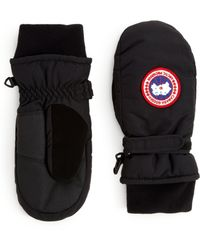 canada goose mittens price