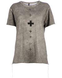 BLK OPM - Elixir Tshirt - Lyst