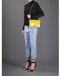 Marc Jacobs All in One Shoulder Bag - Lyst