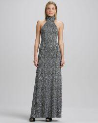 Rachel Pally Romanni Halter Dress - Lyst