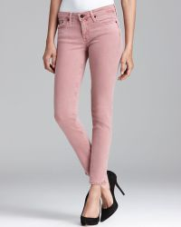 Big Star - Jeans Alex Skinny in Rose - Lyst