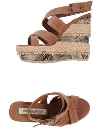 Naughty Monkey - Wedge - Lyst