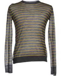 T By Alexander Wang Jumper - Lyst