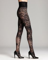 Yummie By Heather Thomson - Tights Bernadette Lace - Lyst