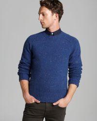 Jack Spade - Crewneck Sweater - Lyst