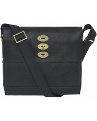 Mulberry Brynmore - Lyst
