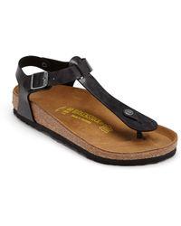 Birkenstock Kairo Birkoflor Sandal - Lyst