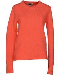 Acne Studios Sweater - Lyst