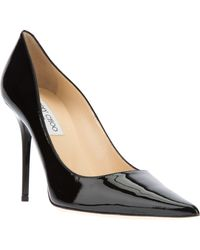 Jimmy Choo Abel Pump - Lyst