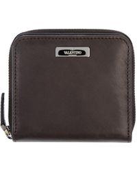 Valentino Wallet - Lyst