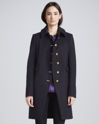 Marc By Marc Jacobs Nicoletta Militarystyle Jacket - Lyst
