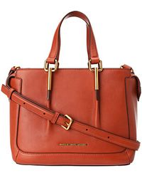 Marc By Marc Jacobs Get A Grip Small Satchel - Lyst
