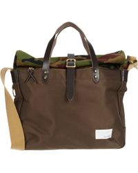 Nanamica - Roll Top Briefcase - Lyst