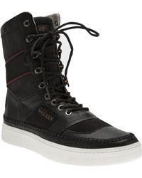 Alexander McQueen X Puma - Joust Boot - Lyst