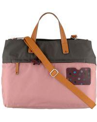 Radley - Dot Pocket Large Work Bag - Lyst