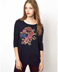 NW3 by Hobbs Sweater  - Lyst