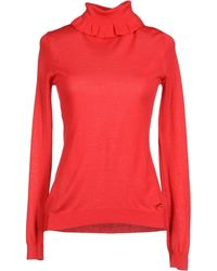 Moschino Cheap & Chic Jumper - Lyst