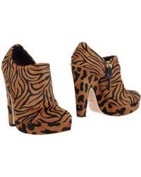 Jerome C. Rousseau Shoe Boots