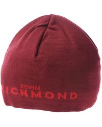 John Richmond Hat - Lyst