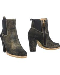 Pikolinos Ankle Boots - Lyst