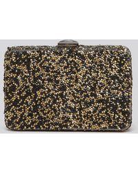 Sondra Roberts - Clutch Multi Confetti Beads - Lyst