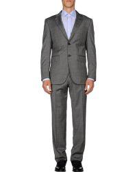 Valentino Roma - Suit - Lyst