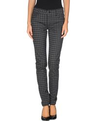 Tag Elemental - Casual Trousers - Lyst