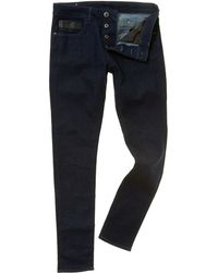 G-star Raw Blades Slim Taper Jean - Lyst