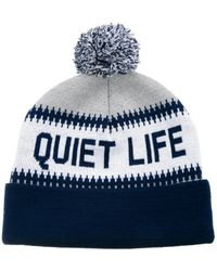 The Quiet Life - Flake Bobble Hat - Lyst