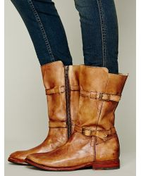 Bed Stu - Sandover Mid Boot - Lyst