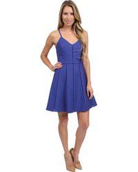 Parker Juliet Dress - Lyst