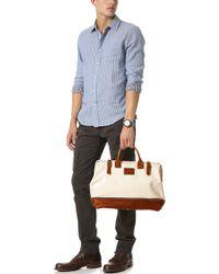 Apolis | Mason Courier Bag | Lyst