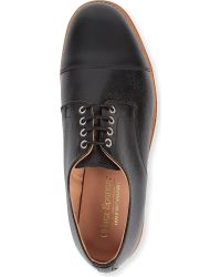 4d3bcb9860500b oliver-spencer-black-grain-leather-derby-shoes-product-2-13280587-790886282.jpeg