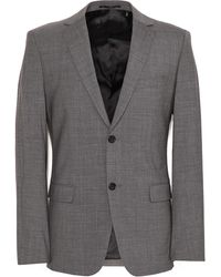 Theory Weller Suit Jacket - Lyst