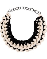 Alienina - Necklace - Lyst