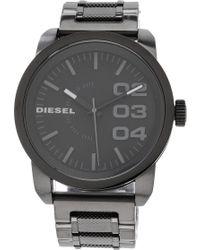 Diesel Wrist Watch - Lyst