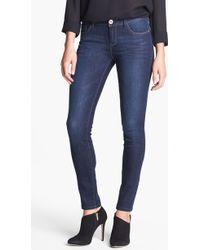 Kensie Skinny Jeans - Lyst