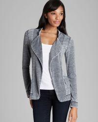 Alternative Apparel - Jacket Goldrush - Lyst