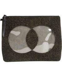 Newbark Medium Leather Bag - Lyst