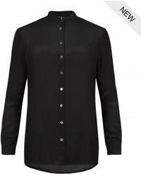 AllSaints Leus Shirt - Lyst
